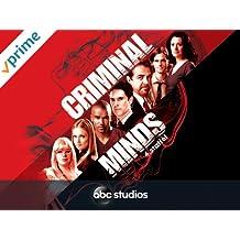 Criminal Minds - Staffel 4 [dt./OV]