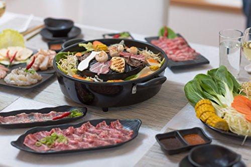 TomYang BBQ Thai Grill und Hot Pot (inkl. Premium Zubehör) - 2
