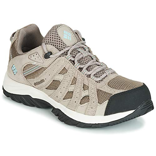 Columbia Canyon Point Waterproof, Zapatillas de Senderismo, Impermeabl