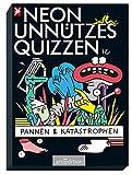 NEON Unnützes Quizzen: Pannen & Katastrophen
