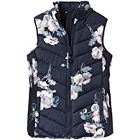 Joules Women's Highgroveprint Quilted Jacket