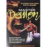 The Master Demon