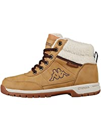 Kappa BRIGHT MID FUR T Footwear Teens Synthetic Unisex-Kinder Hohe Sneakers