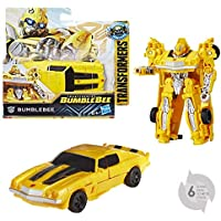 Transformers -  Bumblebee Power Series (Hasbro E0759ES0)