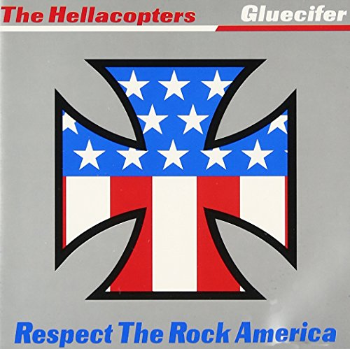 Respect the Rock America - Songs Doggone