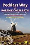 Peddars Way & Norfolk Coast Path: Bri...
