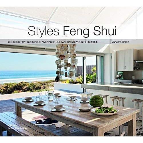 styles feng shui by Vanessa Boren(1905-07-04)