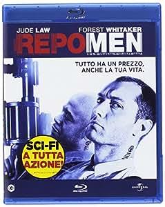 Repo Men (Blu_Ray)