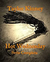 Hot Wednesday - Serie Completa