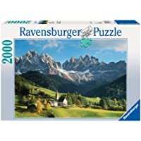 Ravensburger – Jigsaw Puzzle – 2000 Pieces – 16674 Dolomites – Italy