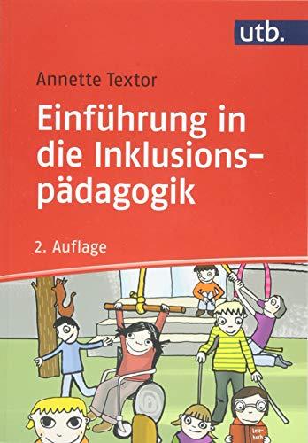 Einführung in die Inklusionspädagogik
