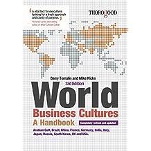 World Business Cultures - A Handbook (English Edition)