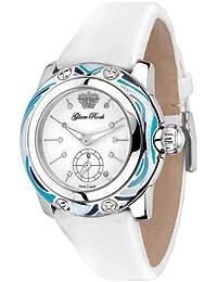 Glam Rock Damen-Armbanduhr Analog Textil GR40501