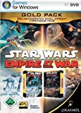 Star Wars - Empire at War Gold Pack (DVD-ROM)