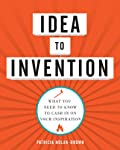 You don't have to be a mechanical genius to be an inventor. Anyone can invent—a parent wrestling with a baby sling . . . a coach frustrated with slick-soled running shoes . . . an office worker determined to keep the computer cords untangled. Inventi...