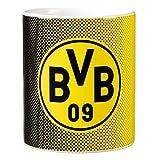 BVB-Tasse schwarzgelb one size