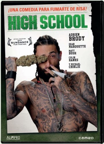 High School (2010) (Import)