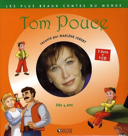 Tom Pouce (1CD audio)