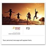 SpiceJet E- Gift card