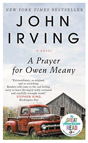 A Prayer for Owen Meany por John Irving