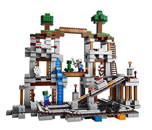 LEGO Minecraft 21118 - Mine