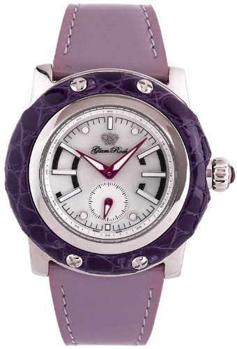 Glam Rock Ladies 'Watch Analogue XL Leather GR10010