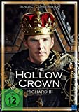 DVD Cover 'The Hollow Crown - Richard III