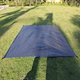 LPYMX La Tente de Camping en Plein air épaisse de Plancher de PE de Tapis de Tente...