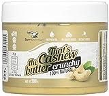 SPORT DEFINITION Thats the Cashew Butter - 300g - Crunchy