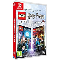 Lego Harry Potter Collection 1-7 (Nintendo Switch)