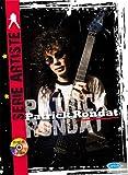 The Guitar Of Patrick Rondat Guitar Tab Book/Cd w/ Playbacks