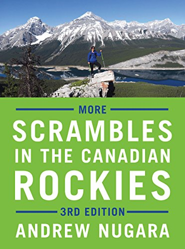 More Scrambles in the Rocky Mountains