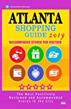 Atlanta Shopping Guide 2019: Best Rated Stores in Atlanta, USA - Stores Recommended for Visitors, (Shopping Guide 2019)