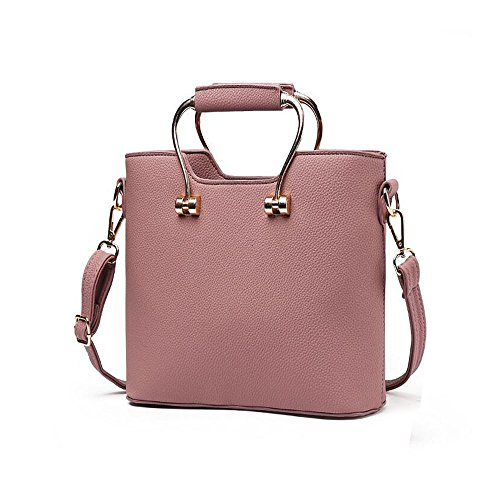 Toopot - Sacchetto Donna Pink