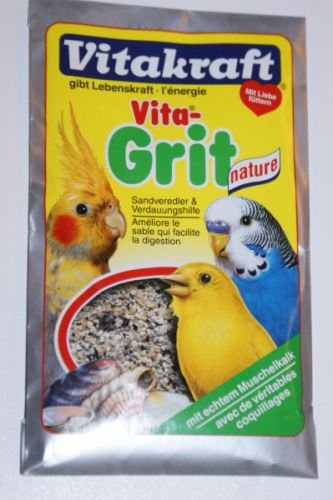 Vitakraft Vogel Vita-Grit nature 300g