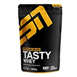 ESN Tasty Whey Pro Series, Strawberry, 1kg Beutel