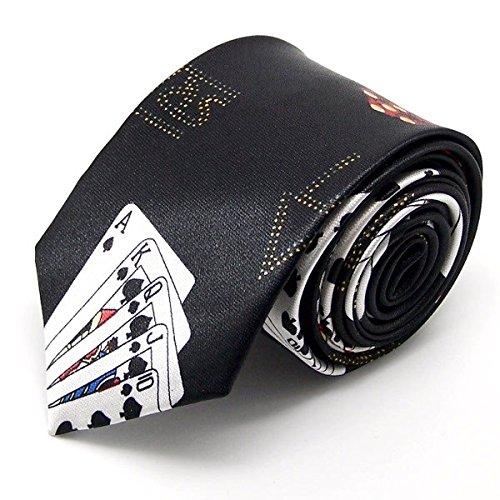 cravate-slim-casino-royal