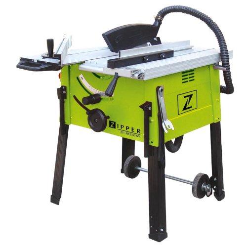 Zipper Tischkreissäge ZI-FKS315