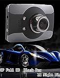 JPPDB AUTO-DVD- - Full HD/Video Ausgang/G-Sensor/Bewegungserkennung/Weitwinkel/1080P/HD - 12.0 MP CMOS - 4608 x 3456#-1853