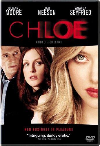 Chloe by Julianne Moore (Chloe Film)