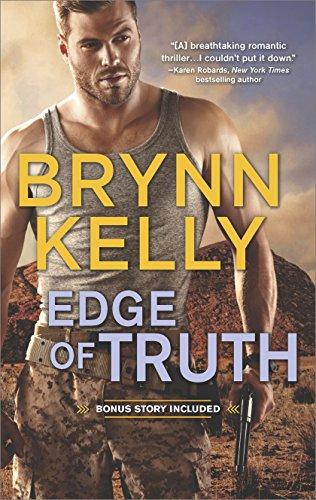 Edge of truth: forbidden river bonus novella