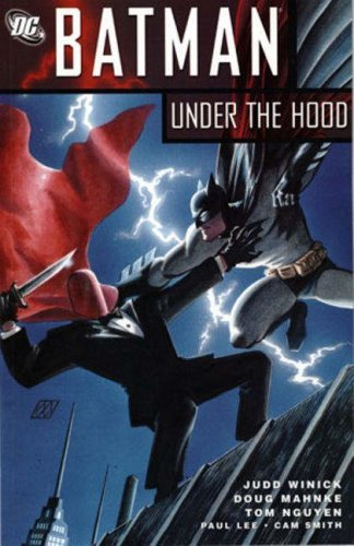 Batman: Under the Hood by Judd Winick (23-Jan-2006) Paperback