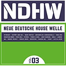 NDHW - Neue Deutsche House Welle,Vol. 3