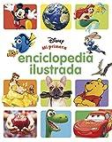 Mi primera enciclopedia ilustrada (Disney. Otras propiedades)