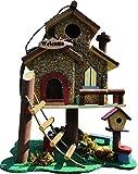 Hüwüknü Vogelhaus ``Pfadfinder``