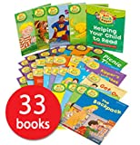 Read With Biff, Chip And Kipper Levels 1 2 3 BRAND NEW 2015 EDITION 33 BOOK Oxford Re...