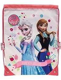 Disney 7673601 Kinderrucksäcke Forever Sisters Eiskönigin, 40 cm, (Mehrfarbig)