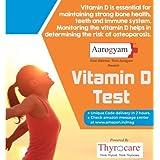 Thyrocare Wellness Vitamin D Test