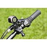MusicMan 4601Nano Bike BT-X18 Enceinte Bluetooth pour vélo