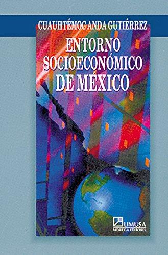 Entorno socioeconomico de México 2000